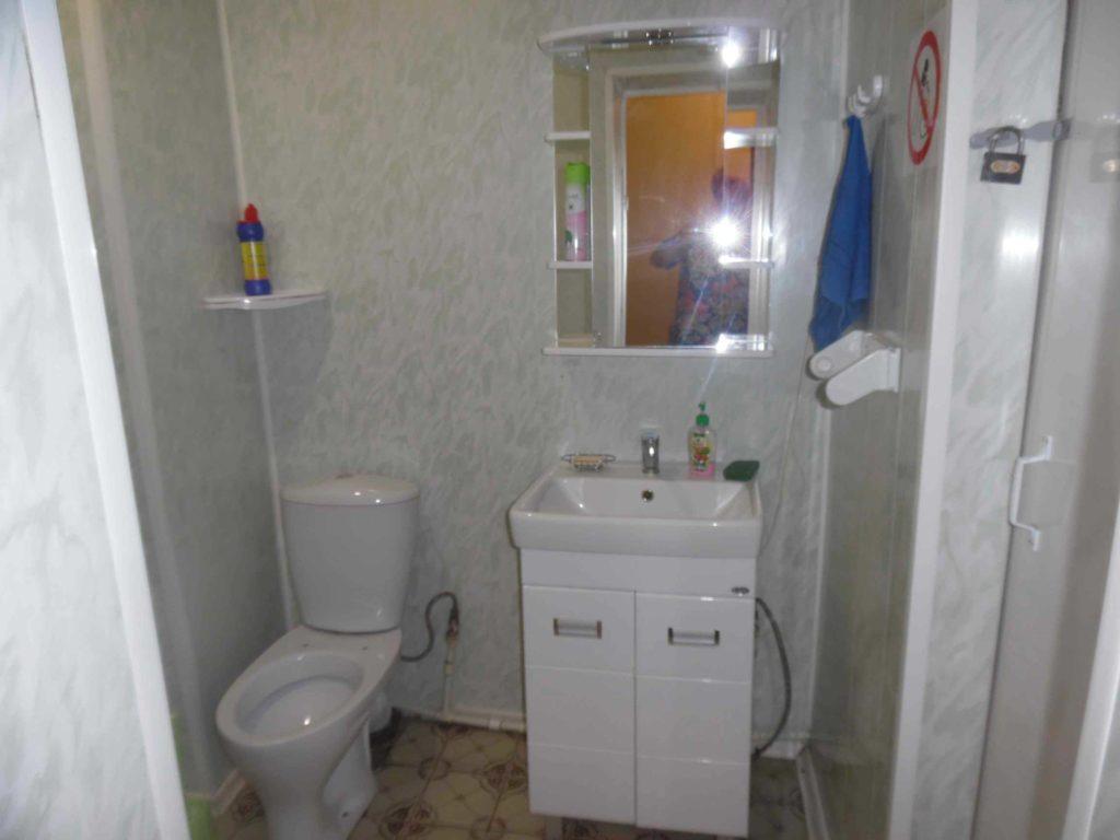 санитарная комната для взрослых
