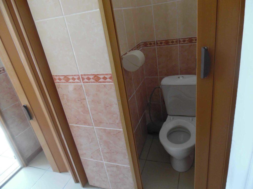 санитарная комната для детей