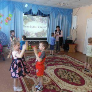танец2